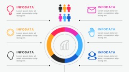 Ultimate Infographic Template Collection - Mega Bundle Part 2 - Marketing Analysis Infographic Template