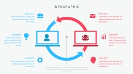 Ultimate Infographic Template Collection - Mega Bundle Part 2 - Infographic 170