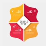 Infographic Template Collection - Organization Infographic Template