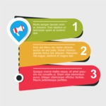 Infographic Template Collection - Progress Infographic Template
