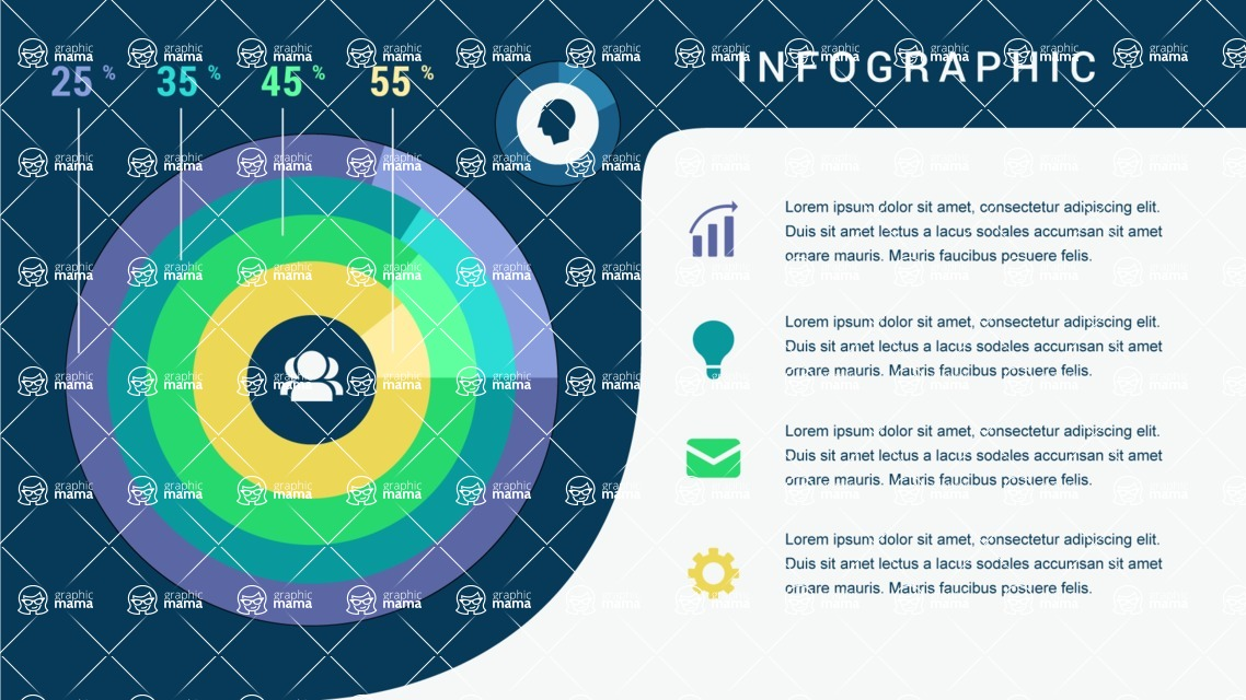 Infographic Templates Collection - Vector, Photoshop, PowerPoint, Google Slides - Template 485