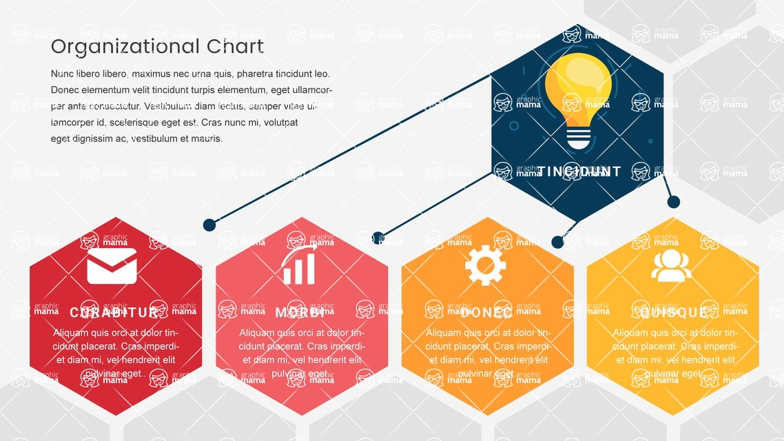 Infographic Templates Collection - Vector, Photoshop, PowerPoint, Google Slides - Template 487