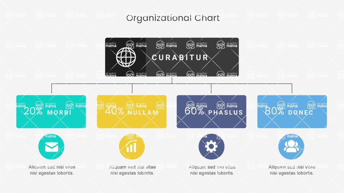 Infographic Templates Collection - Vector, Photoshop, PowerPoint, Google Slides - Template 494