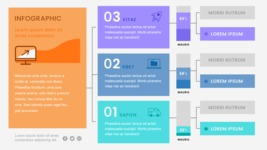 Infographic Templates Collection - Vector, Photoshop, PowerPoint, Google Slides - Template 496