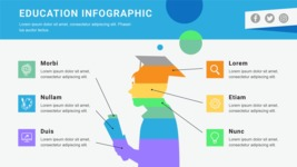 Infographic Templates Collection - Vector, Photoshop, PowerPoint, Google Slides - Template 501