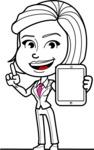 Debora Certain - iPad 1
