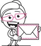 Drew Big-Breakthrough - Letter