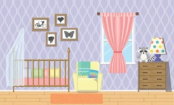 My Wonderland Kid Room - Kids Room 5