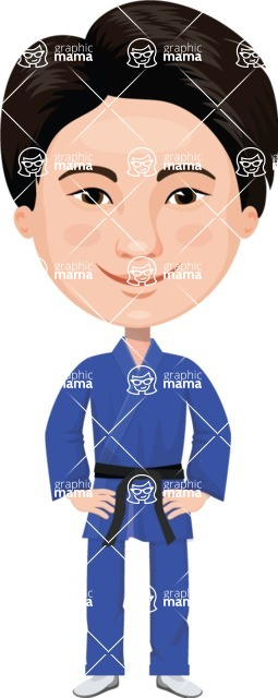 Japan - Traditional and Modern Looks - Japanese Martial Arts Guy