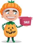 Keat Trick-or-treat - Sale 2