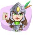 Knightalia Beauty-Mark - Shape 1
