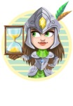 Knightalia Beauty-Mark - Shape 3