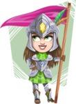 Knightalia Beauty-Mark - Shape 5