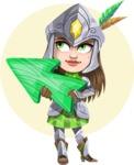 Knightalia Beauty-Mark - Shape 6