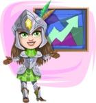 Knightalia Beauty-Mark - Shape 8