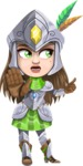 Knightalia Beauty-Mark - Direct Attention 2