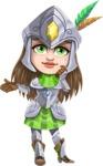 Knightalia Beauty-Mark - Sorry