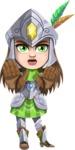 Knightalia Beauty-Mark - Stop
