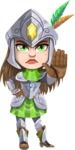 Knightalia Beauty-Mark - Stop 2