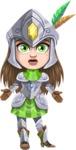 Knightalia Beauty-Mark - Stunned