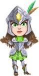 Knightalia Beauty-Mark - Confused