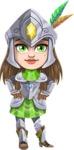 Knightalia Beauty-Mark - Patient