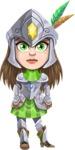 Knightalia Beauty-Mark - Blank