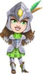 Knightalia Beauty-Mark - Thumbs Up