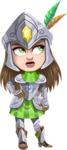 Knightalia Beauty-Mark - Bored2