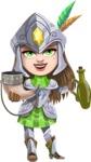 Knightalia Beauty-Mark - Toast 2