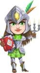 Knightalia Beauty-Mark - Book 2