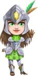 Knightalia Beauty-Mark - Wave