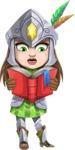 Knightalia Beauty-Mark - Book 3
