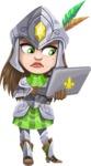 Knightalia Beauty-Mark - Laptop 2