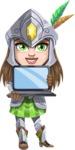 Knightalia Beauty-Mark - Laptop 3