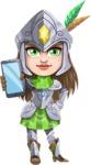 Knightalia Beauty-Mark - Smartphone