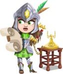 Knightalia Beauty-Mark - Support 2