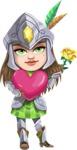 Knightalia Beauty-Mark - Love