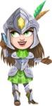 Knightalia Beauty-Mark - Support 3