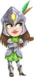Knightalia Beauty-Mark - Show