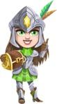 Knightalia Beauty-Mark - Treasure chest 4
