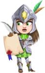 Knightalia Beauty-Mark - Contract