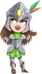 Knightalia Beauty-Mark - Show 2