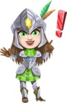 Knightalia Beauty-Mark - Idea