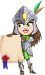 Knightalia Beauty-Mark - Sign 2