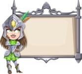 Knightalia Beauty-Mark - Presentation 2