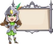 Knightalia Beauty-Mark - Presentation 3