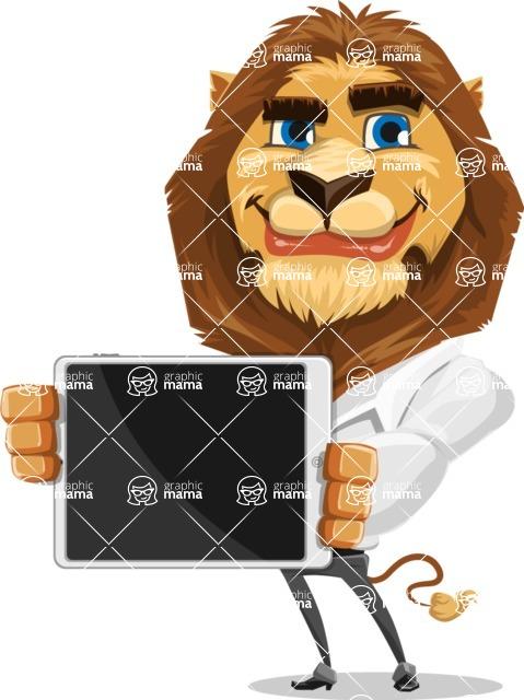 Lionello - iPad 2