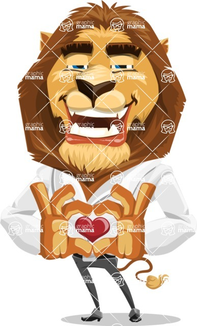 Lionello - Show Love