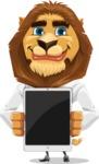 Lionello - iPad 1
